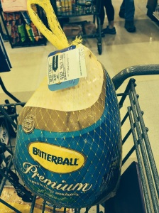 Lucky 13 lb Butterball